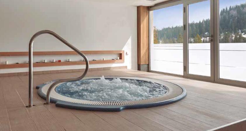 Wärmepumpe für Pool