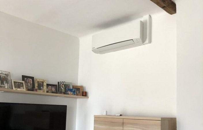 Wartung Klimaanlage Privat